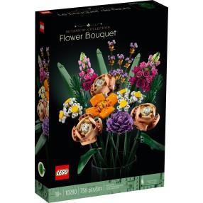 LEGO Creator - Bukiet kwiatów 10280
