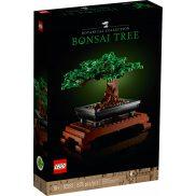 LEGO Creator - Drzewko bonsai 10281