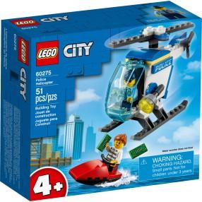 LEGO City - Helikopter policyjny 60275
