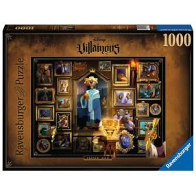 Ravensburger - Puzzle Disney Villainous Król John 1000 elem. 150243