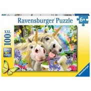 Ravensburger - Puzzle XXL Don't Worry Be Happy 100 elem. 128983