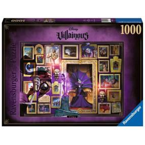Ravensburger - Puzzle Disney Villainous Yzma 1000 elem. 165223