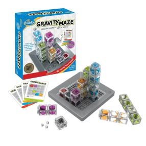ThinkFun - Gra logiczna Labirynt grawitacyjny Gravity Maze 764075