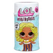 L.O.L. SURPRISE - Laleczka LOL z włosami Hairgoals 2 Makeover 572664