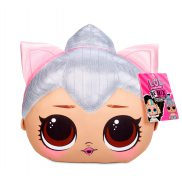 L.O.L. SURPRISE - Poduszka LOL Kitty Queen 572503