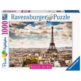 Ravensburger - Puzzle Paryż 1000 elem. 140879
