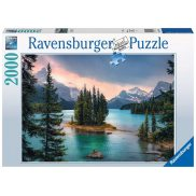 Ravensburger - Puzzle Krajobraz 2000 elem. 167142