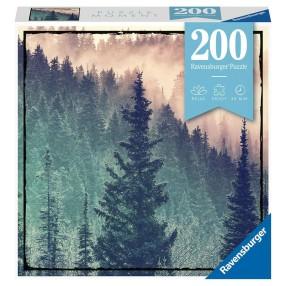 Ravensburger - Puzzle Moment Las 200 elem. 129584