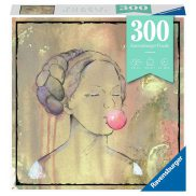 Ravensburger - Puzzle Moment Dziewczyna 300 elem. 129669