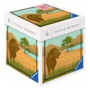 Ravensburger - Puzzle Moment Safari 99 elem. 165407
