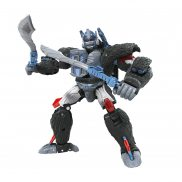Hasbro Transformers Generations War for Cybertron: Kingdom - Figurka Voyager WFC-K8 Optimus Primal F0691