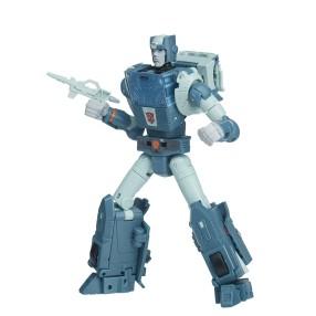 Hasbro Transformers Studio Series - The Movie figurka Kup 86-02 Deluxe F0710