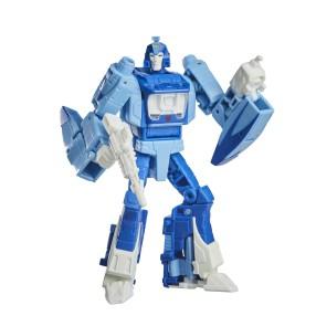 Hasbro Transformers Studio Series - The Movie figurka Blurr 86-03 Deluxe F0711