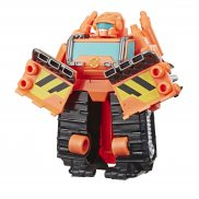 Playskool Transformers RSB - Rescue Bots Academy Wedge the Construction-Bot E5700