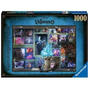 Ravensburger - Puzzle Disney Villainous Hades 1000 elem. 165193