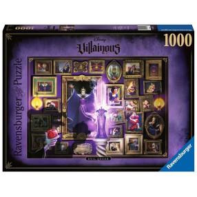 Ravensburger - Puzzle Disney Villainous Zła królowa 1000 elem. 165209