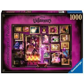 Ravensburger - Puzzle Disney Villainous Doktor Facilier 1000 elem. 165230