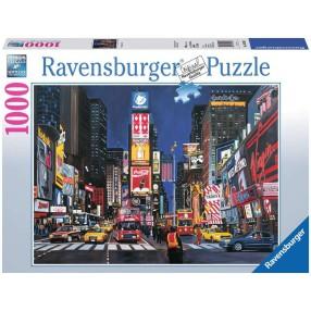 Ravensburger - Puzzle Times Square, Nowy Jork 1000 elem. 192083