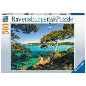 Ravensburger - Puzzle Krajobraz 500 elem. 165834