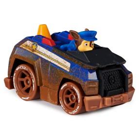 Psi Patrol Off Road Mud - Pojazd metalowy Chase 20124744