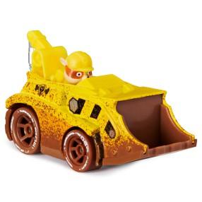 Psi Patrol Off Road Mud - Pojazd metalowy Rubble 20126469