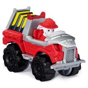Psi Patrol Dino Rescue - Pojazd metalowy Marshall True Metal 20124748