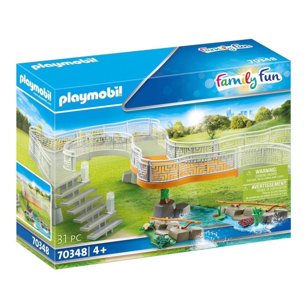 Playmobil - Platforma widokowa 70348