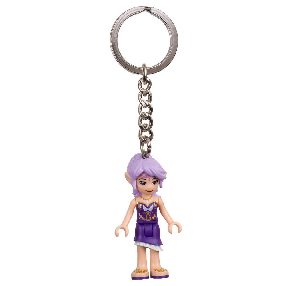 LEGO Elves - Breloczek Water Elf Naida 853561