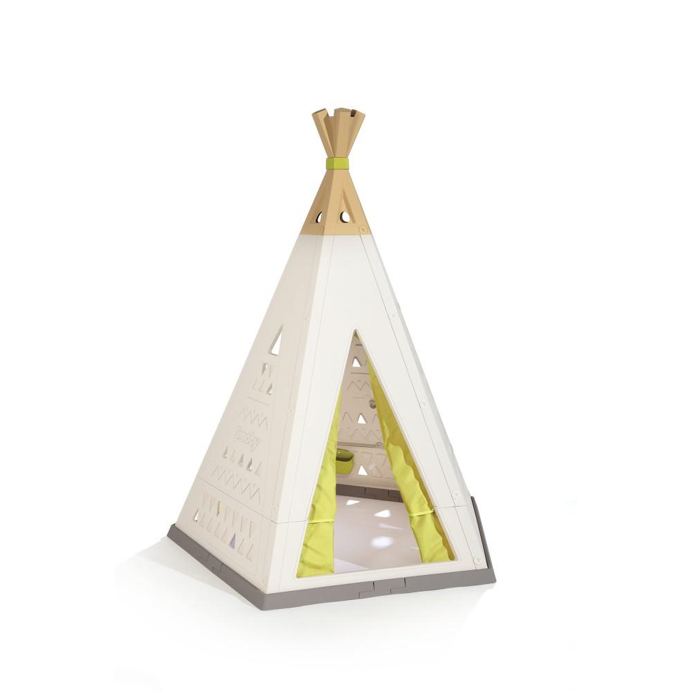 Smoby - Domek Namiot Tippi 811000