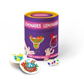 Dodo - Gra na spostrzegawczość Lemoniada 300208