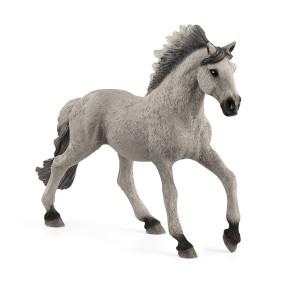 Schleich - Rasa Sorraia - Koń Mustang ogier 13915