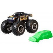 Hot Wheels Monster Trucks - Metalowy pojazd Bigfoot GJF37