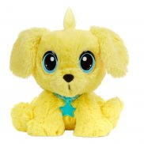 Little Tikes Rescue Tales - Maskotka Piesek Labrador Golden Retriever 656330