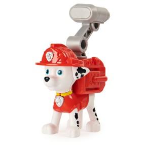 Psi Patrol - Figurka akcji Marshall z dźwiękiem 20126394