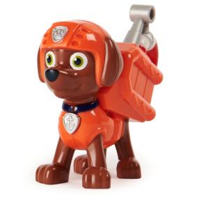 Psi Patrol - Figurka akcji Zuma z dźwiękiem 20126398