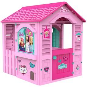 Chicos - Domek ogrodowy Barbie 89526