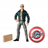Hasbro Marvel Legends - Figurka 15 cm Stan Lee E9658