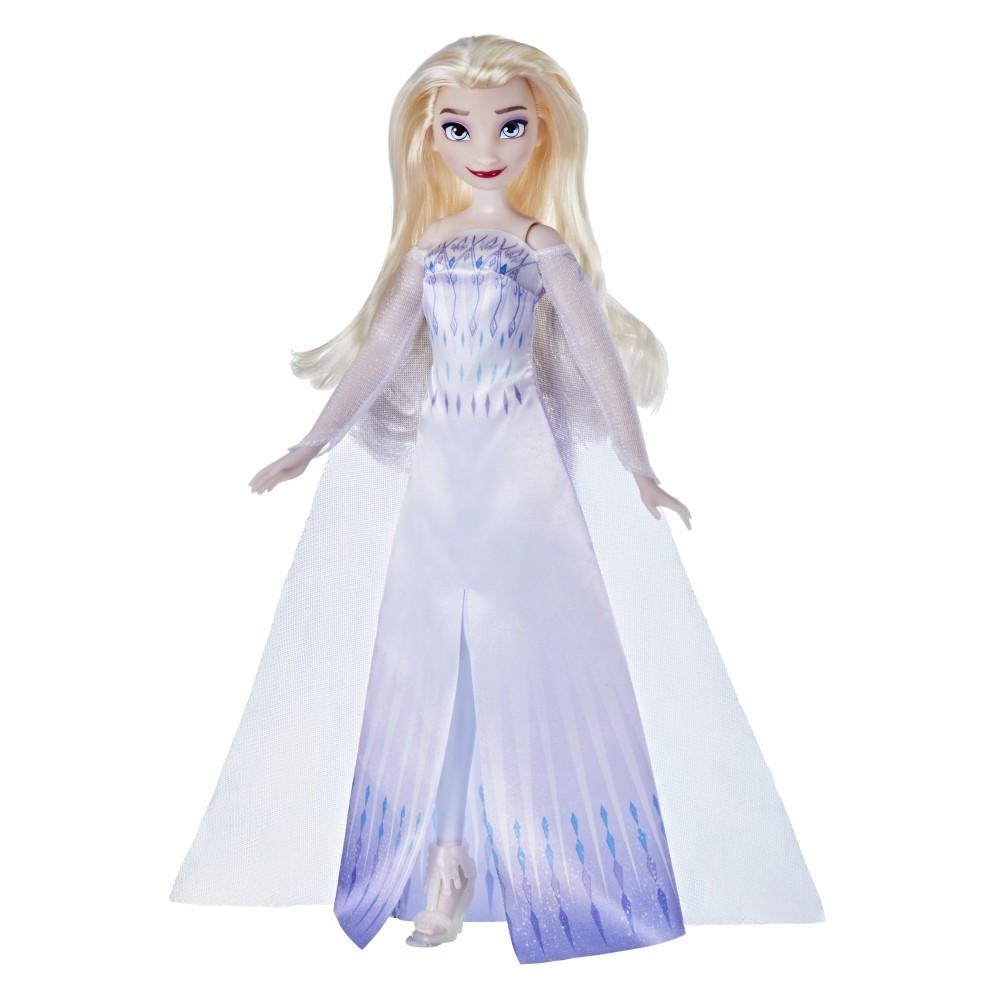 Hasbro Disney Frozen Kraina Lodu 2 - Lalka Królowa Elsa F1411