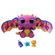 Hasbro FurReal Friends - Interaktywny Smoczuś Baby Dragon F0633