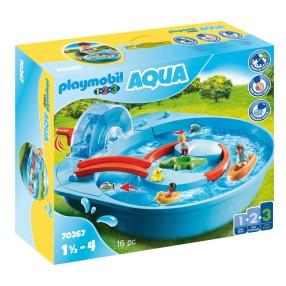 Playmobil - Park wodny 70267
