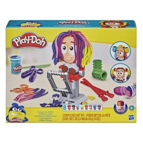 Play-Doh - Ciastolina Stylista szalonych fryzur Szalony Fryzjer F1260