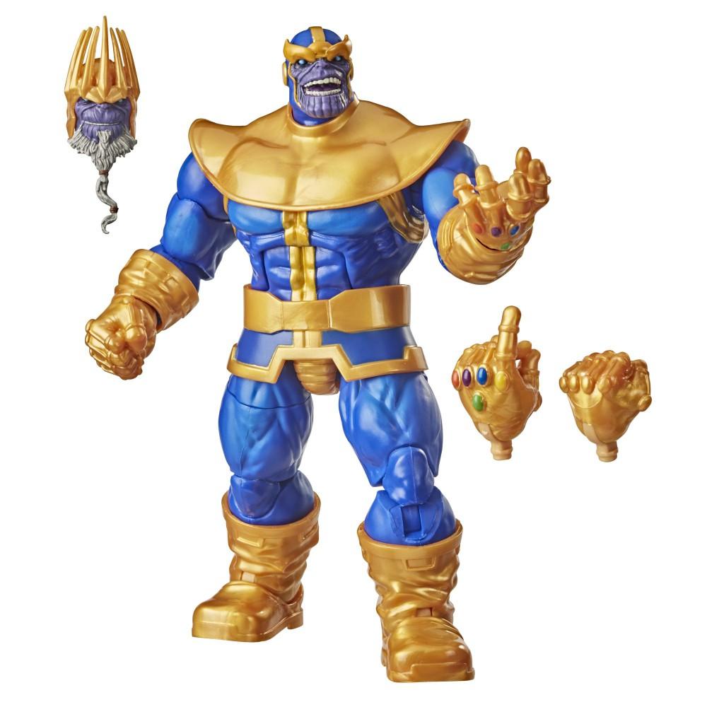 Hasbro Marvel Legends - Figurka 15 cm Thanos F0220