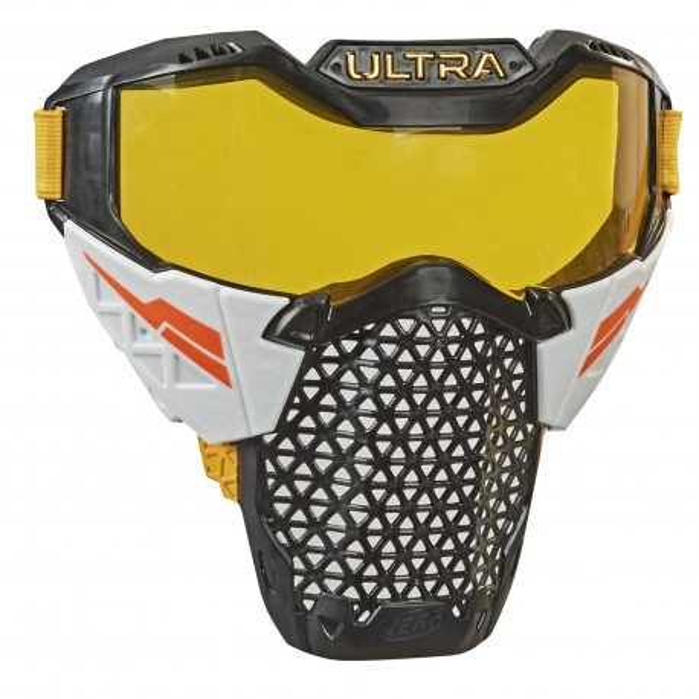 Hasbro Nerf Ultra - Maska bojowa F0034