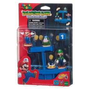 Super Mario - Gra utrzymaj równowagę Poziom Pod ziemią 7359