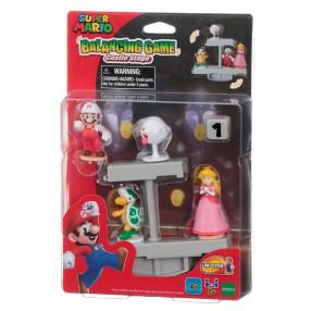 Super Mario - Gra utrzymaj równowagę Poziom Zamek 7360