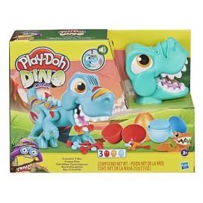 Play-Doh - Ciastolina Przeżuwający Dinozaur F1504