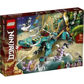 LEGO Ninjago - Dżunglowy Smok 71746