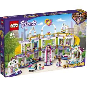 LEGO Friends - Centrum handlowe w Heartlake City 41450