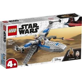 LEGO Star Wars - X-Wing Ruchu Oporu V29 75297