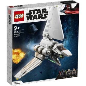 LEGO Star Wars - Imperialny wahadłowiec 75302